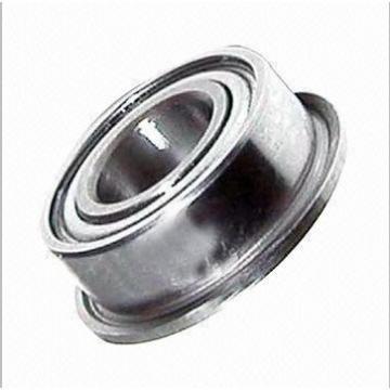 Metal Shields Ball Bearing F623zz 3X10X4mm Flanged Ball Bearing