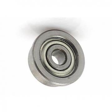 Low Noise Flanged Bearing F623 F623z F623zz Miniature Deep Groove Ball Bearing