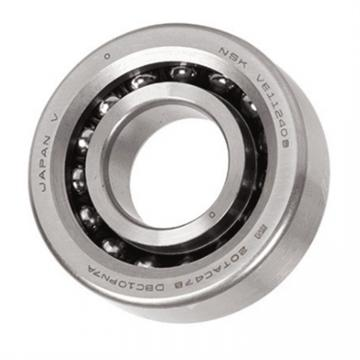 Excavator bearing AC5836 NTN Angular contact ball bearing size 289*355*34mm
