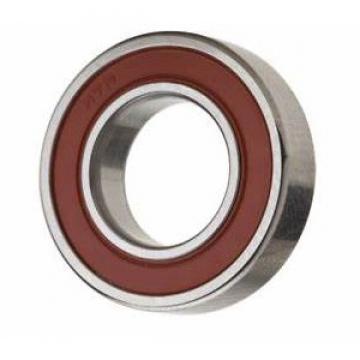 NTN red seal deep groove ball bearing 6205 6205LLU 25x52x15mm